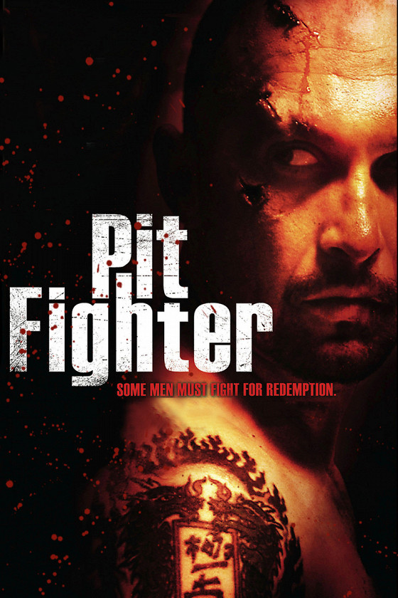 Питбуль (Pit Fighter)