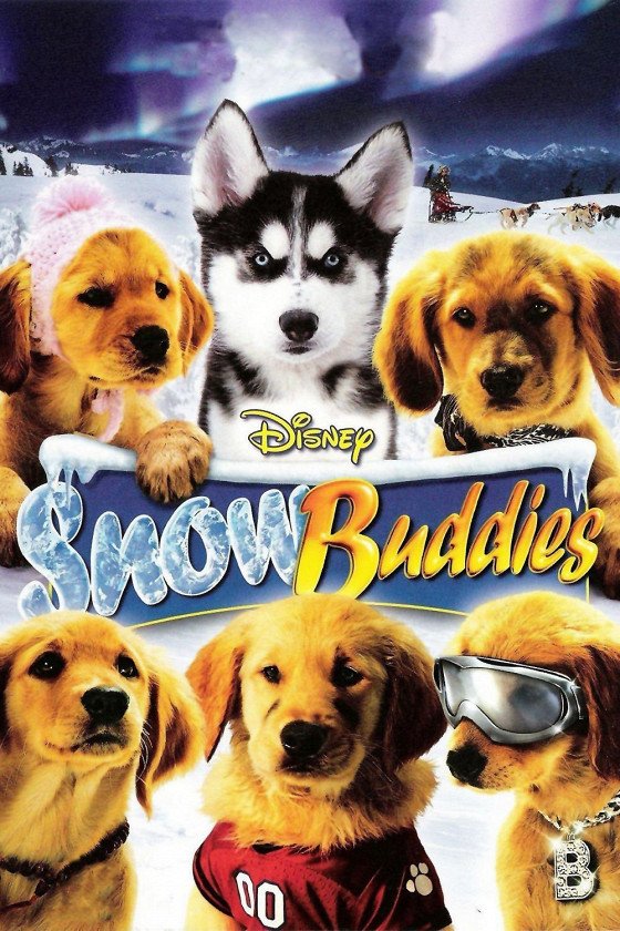Снежная пятерка (Snow Buddies)