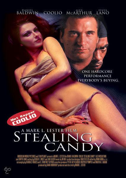 Украсть Канди (Stealing Candy)
