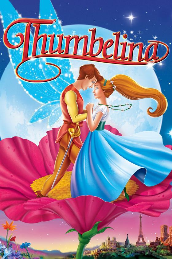 Дюймовочка (Thumbelina)