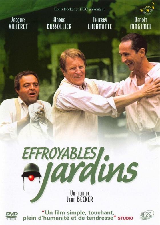 Странные сады (Effroyables Jardins)