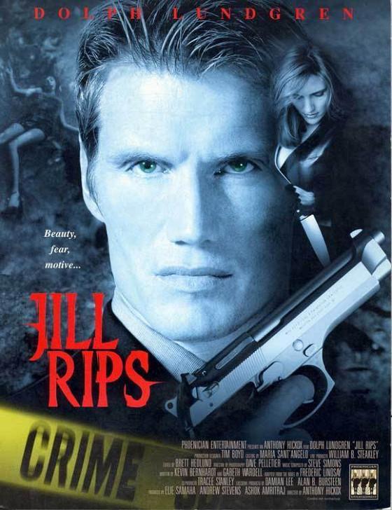 Внезапный удар (Jill Rips)