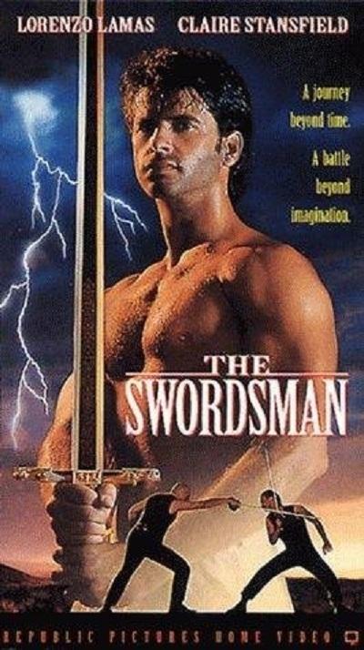 Фехтовальщик (The Swordsman)