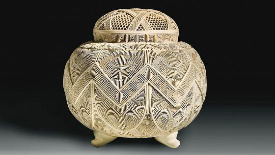 Совершенство в деталях. Искусство Японии эпохи Мэйдзи