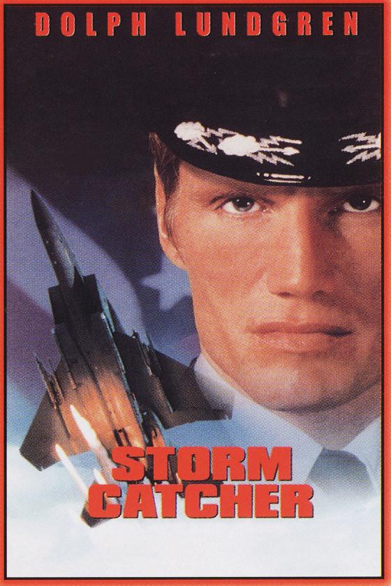 Воздушный охотник (Storm Catcher)