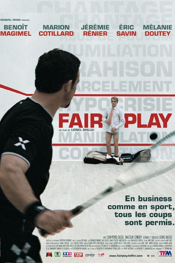 Игра по правилам (Fair Play)