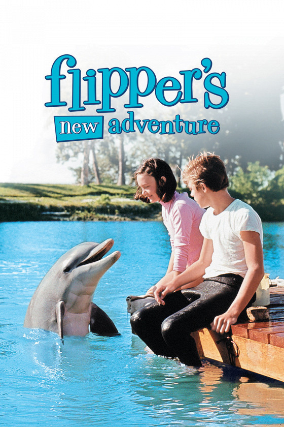 Новые приключения Флиппера (Flipper's New Adventure)
