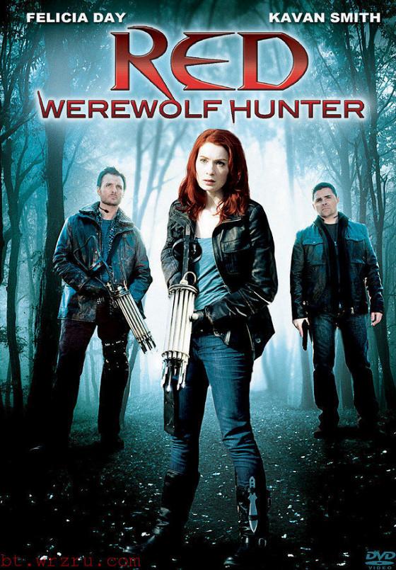 Рэд: Охотница на оборотней (Red: Werewolf Hunter)