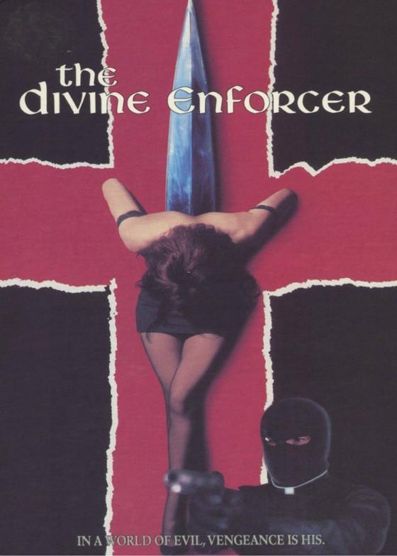 Смертельный мститель (The Divine Enforcer)