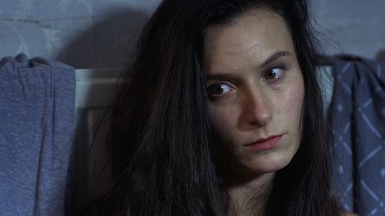 Кэтрин Картлидж (Katrin Cartlidge)