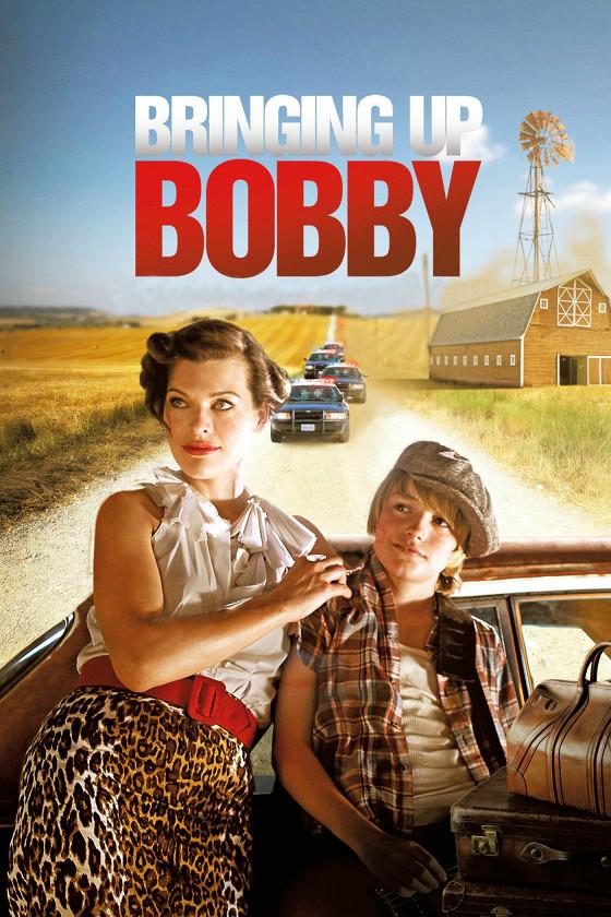 Плохая мамочка (Bringing Up Bobby)