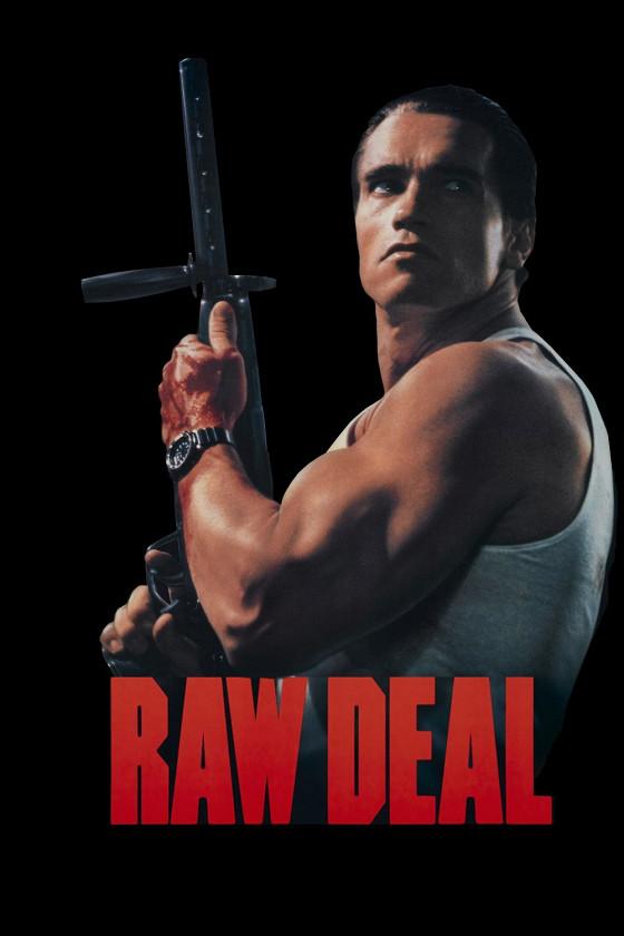 Без компромиссов (Raw Deal)
