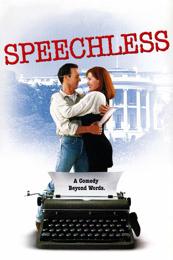 Лишенные дара речи (Speechless)