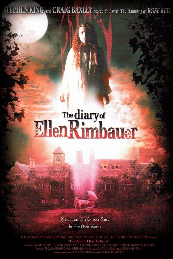 Дневник Эллен Римбауэр (The Diary of Ellen Rimbauer)