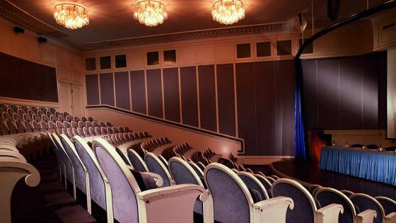 Angleterre Cinema Lounge
