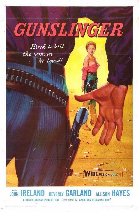 Наемный стрелок (Gunslinger)