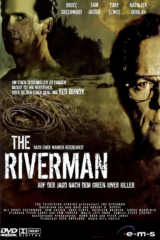 Убийство на реке Грин (The Riverman)