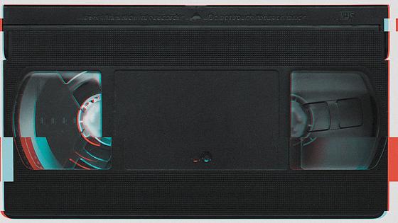Видеосалон в Новом музее