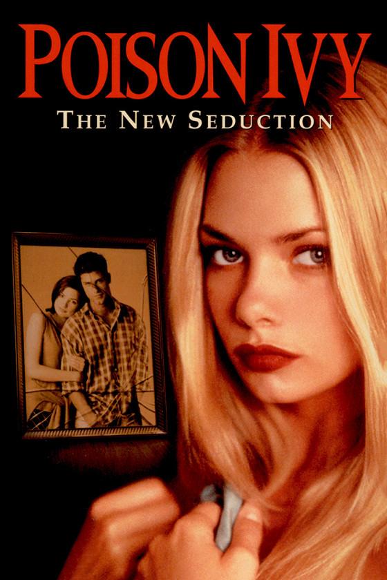 Ядовитый плющ-3: Следующее соблазнение (Poison Ivy: The New Seduction)