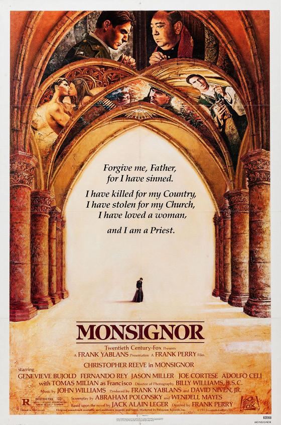 Монсиньор (Monsignor)