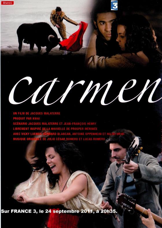 Кармен (Carmen)