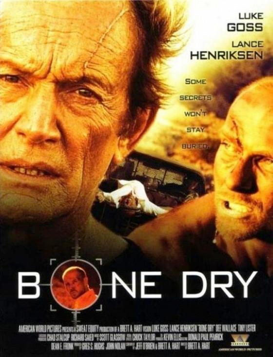 Сухая кость  (Bone Dry )