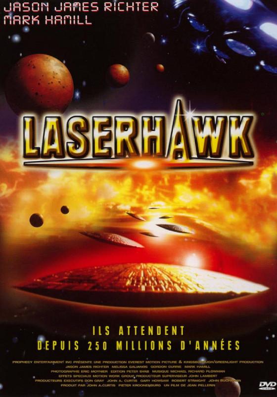 Звездные герои (Laserhawk)