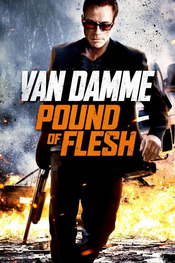 Фунт плоти (Pound of Flesh)