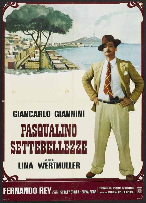 Семь красавиц (Pasqualino Settebellezze)