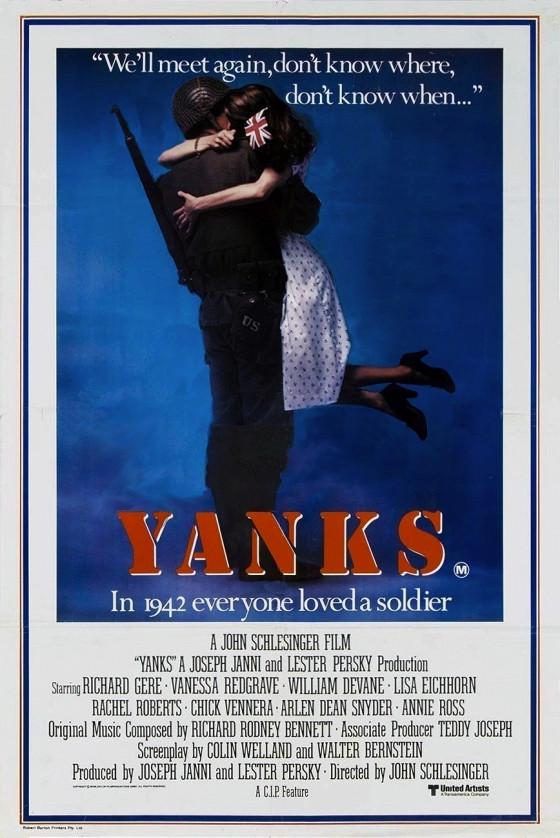 Янки (Yanks)