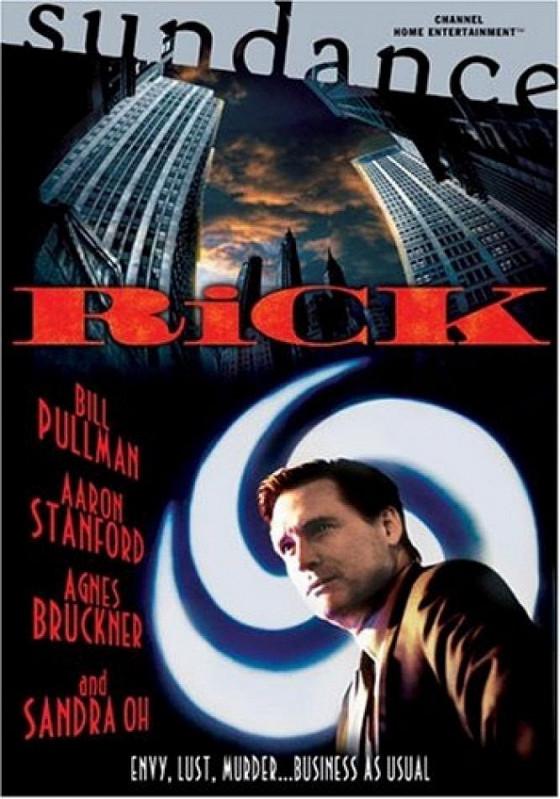Несчастья Рика (Rick)