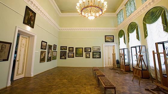 Художественный музей им. Крамского