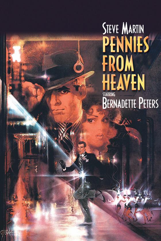Деньги с небес (Pennies from Heaven)