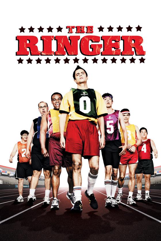 Подмена (The Ringer)