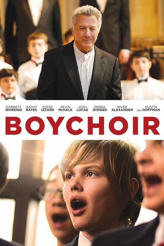 Boychoir (Boychoir)