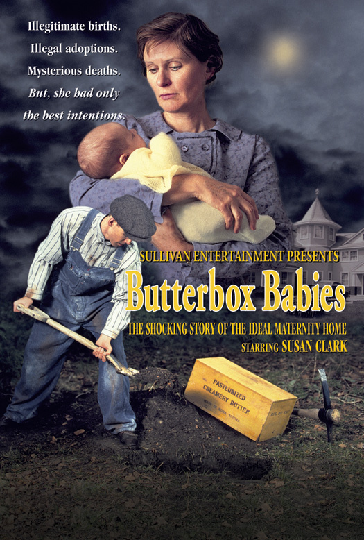 Упаковка для младенцев (Butterbox Babies)