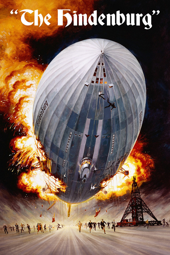 Гинденбург (The Hindenburg)