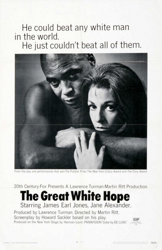Большая белая надежда (The Great White Hope)