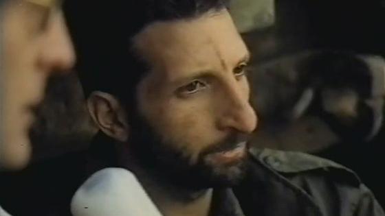 Пешаварский вальс (Побег из Афганистана)