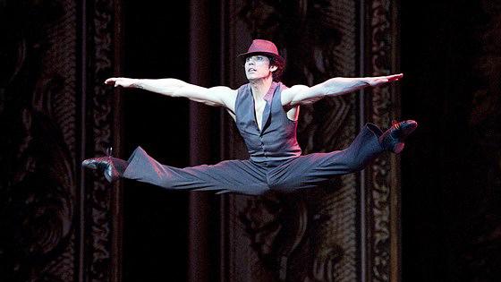 Гала «Звезды мирового балета» Dance Open