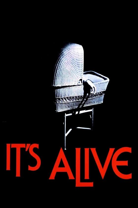 Оно живо (It's Alive)