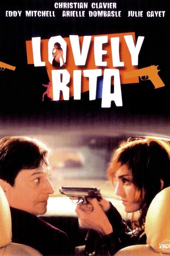 Прекрасная Рита (Lovely Rita, sainte patronne des cas désespérés)