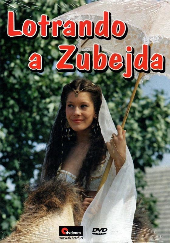 Разбойник и принцесса (Lotrando a Zubejda)