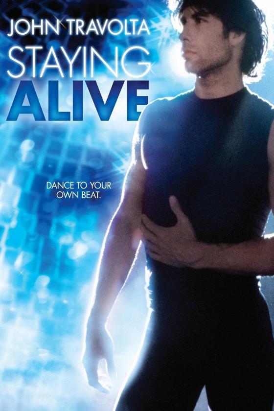 Остаться в живых (Staying Alive)