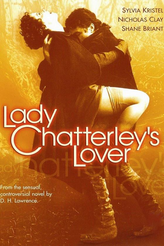 Любовник леди Чаттерлей (Lady Chatterley's Lover)