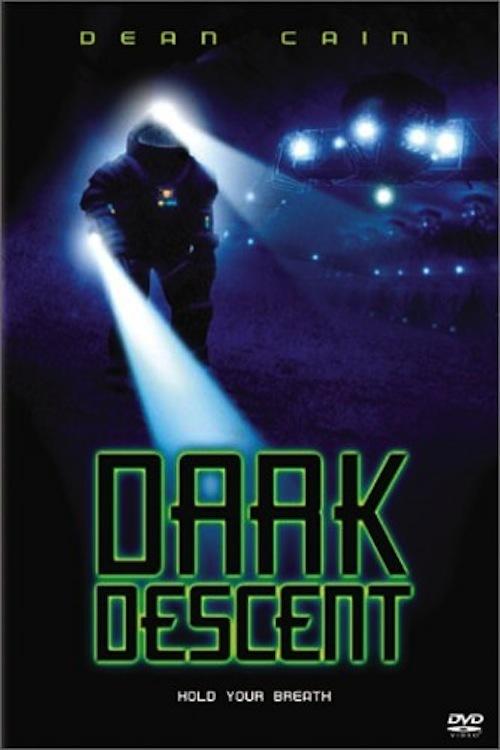 Погружение в бездну (Dark Descent)