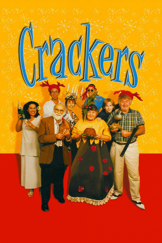 Рождество семейки придурков (Crackers)