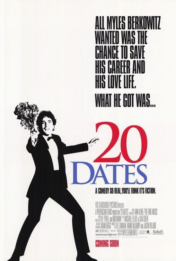Двадцать свиданий (20 Dates)