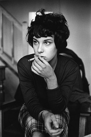 Бернадетта Лафон (Bernadette Lafont)