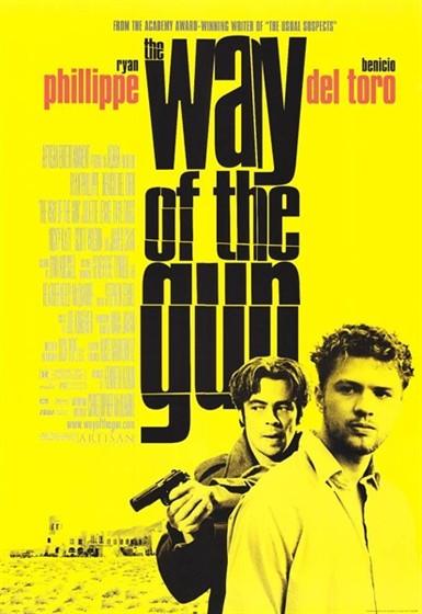Путь оружия (The Way of the Gun)
